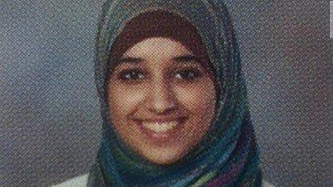 Hoda Muthana, Alabama woman who joined ISIS, not a US