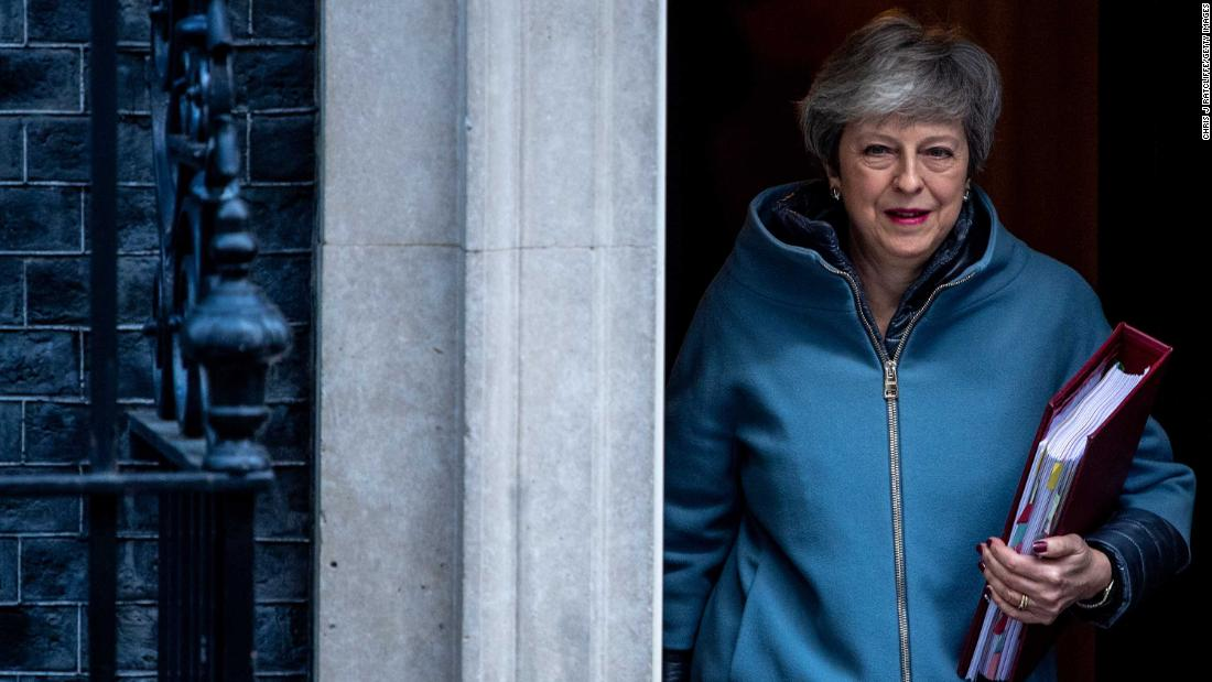 Three Conservative MPs have quit Theresa May's party over Brexit