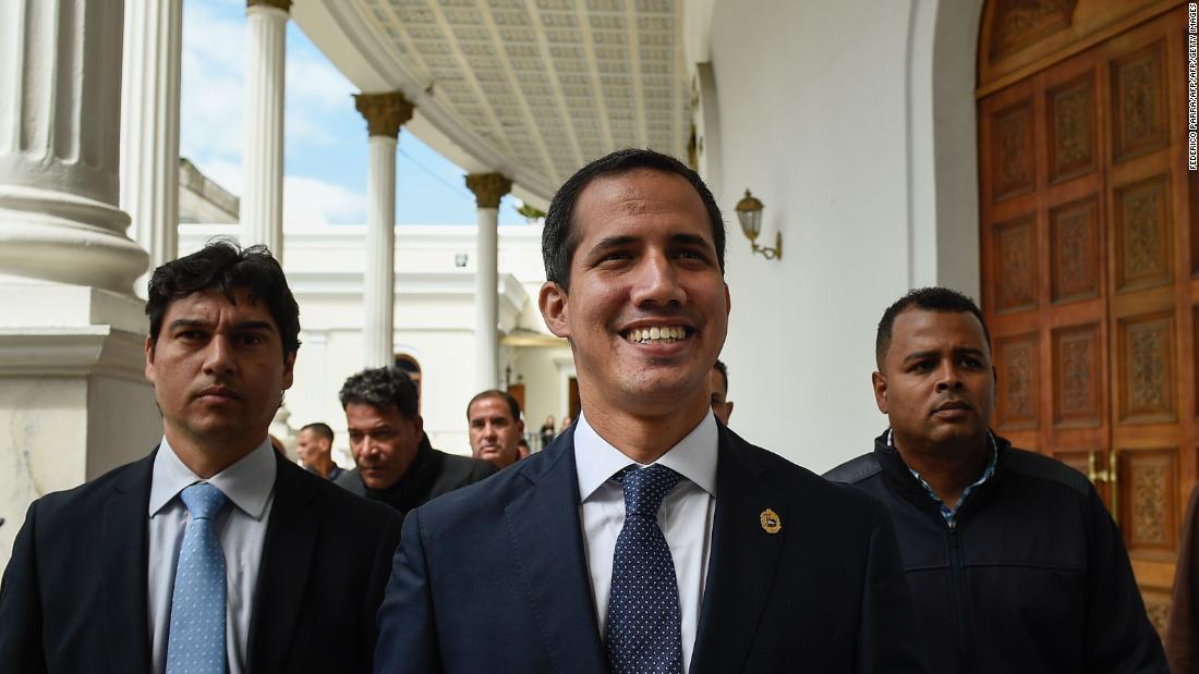 Venezuela closes key maritime, air borders with neighbors amid growing aid crisis