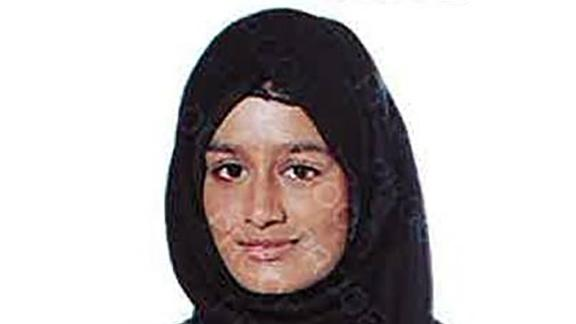 UK police appealed for help Friday, Feb. 20, 2015, to find three teenage girls who are missing from their homes in London and are believed to be making their way to Syria.