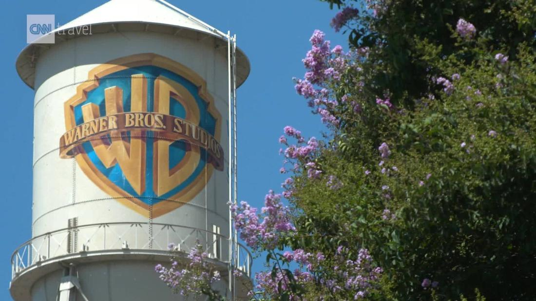Ann Sarnoff named chair and CEO of Warner Bros. She is the first woman to run the studio
