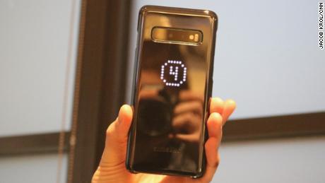 Accessories for Galaxy S10, S10+ and S10e - CNN