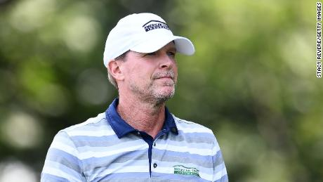 Steve Stricker has been announced as the US captain for the 2020 Ryder Cup.