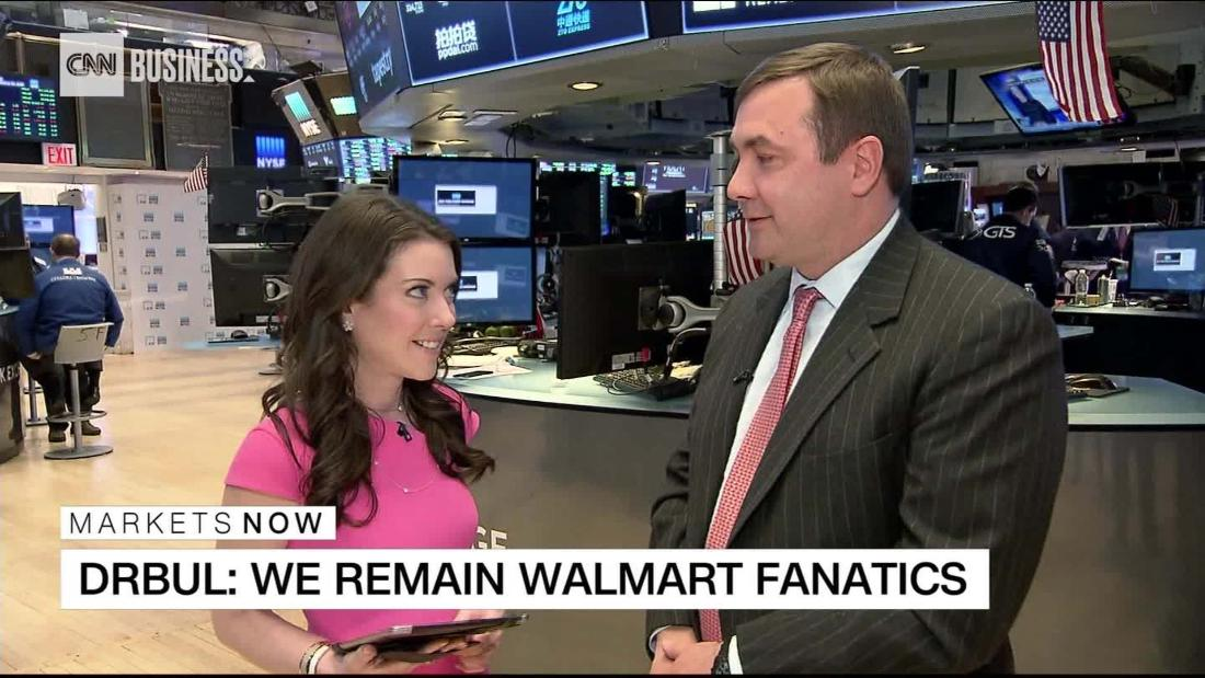 Walmart vs. Target: How to invest in retail stocks