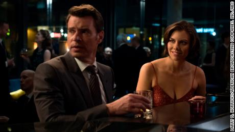 The Enemy Within >> Whiskey Cavalier And The Enemy Within Review New Abc And Nbc