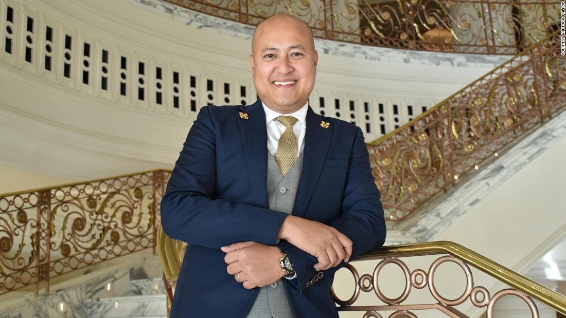Five-star concierges share their wildest stories