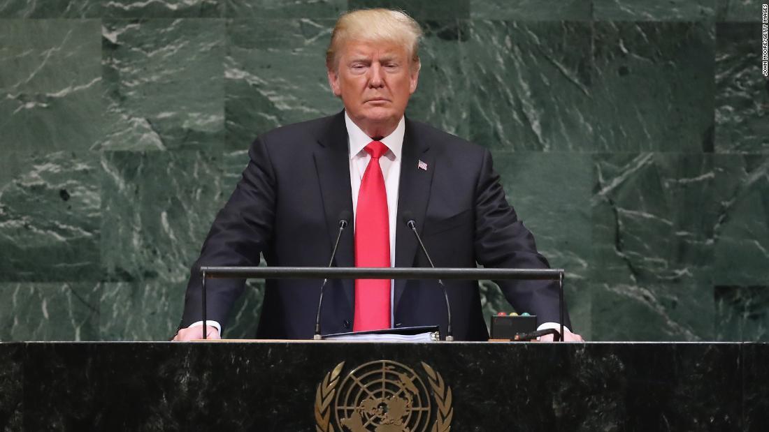 Trump picks US ambassador to Canada for UN ambassador