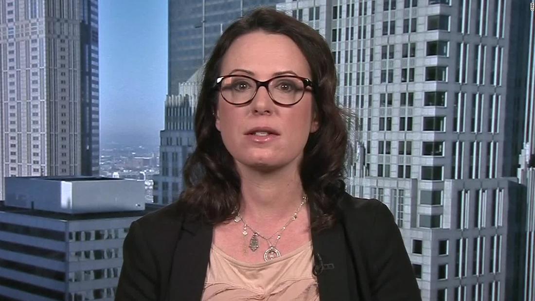 Reporter denies Trump's 'writers don't even call' tweet