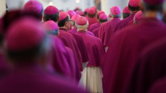 Members of the German Bishops