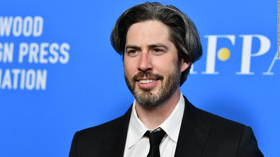 Jason Reitman attempts to clarify controversial 'Ghostbusters' comments