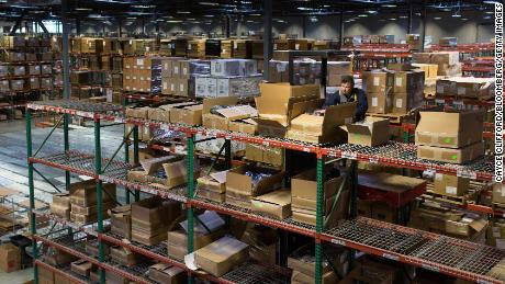 Overstock is still a retailer but wants to be a blockchain company