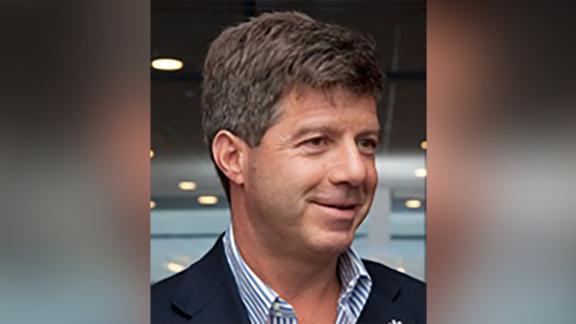 Moscow-based businessman David Geovanis