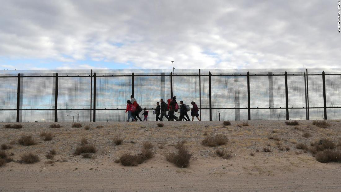 Trump's policy of returning asylum seekers to Mexico has its day in court