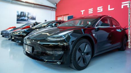 Consumer reports no longer recommend Tesla Model 3