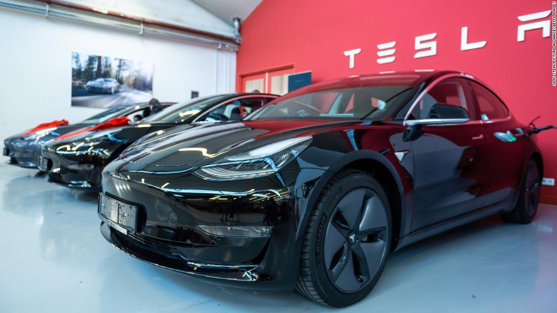 Book:Tesla, Inc.
