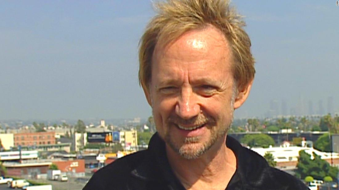 Ex-Tiger Beat editor: Peter Tork went from prefab Monkee to real life