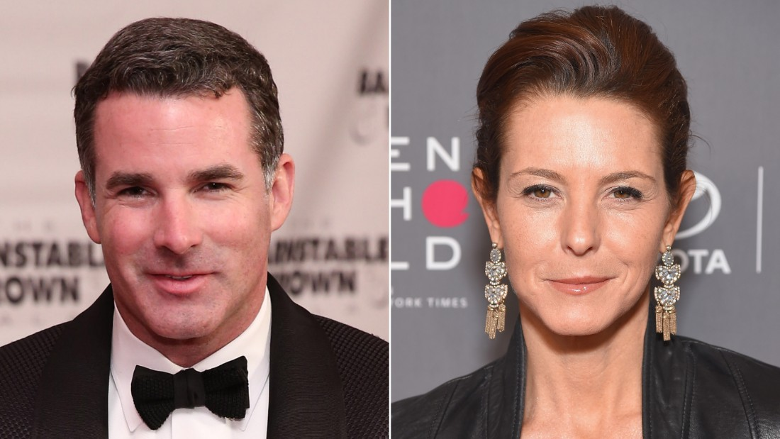 WSJ: Under Armour CEO's relationship with MSNBC anchor causes stir