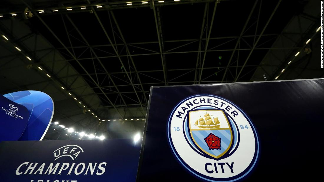 Man City fan in 'critical condition' after alleged assault