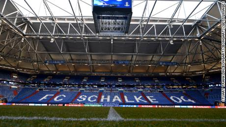 City beat Schalke 3-2 in Germany Wednesday