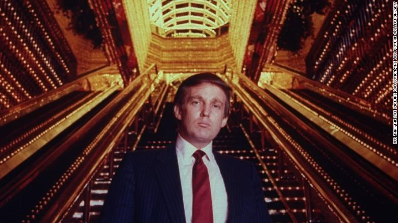 The *real* secret of Donald Trump's success revealed by his tax returns
