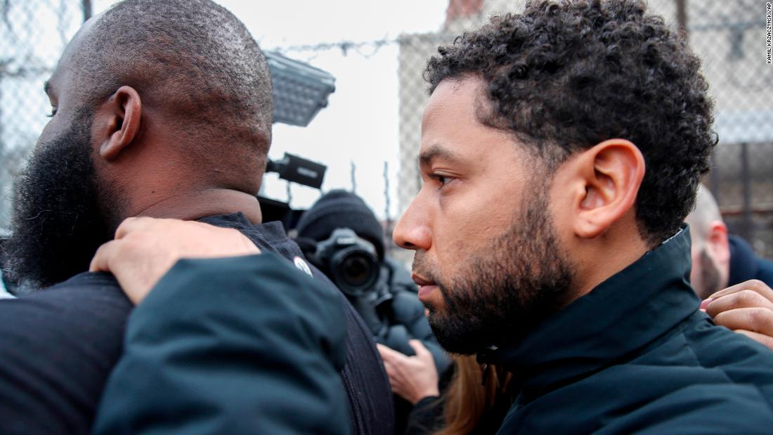 5 things to know for February 22: Jussie Smollett, NC election, Vatican, Venezuela