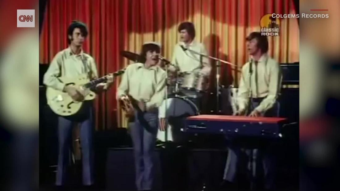 The Monkees' most memorable hits