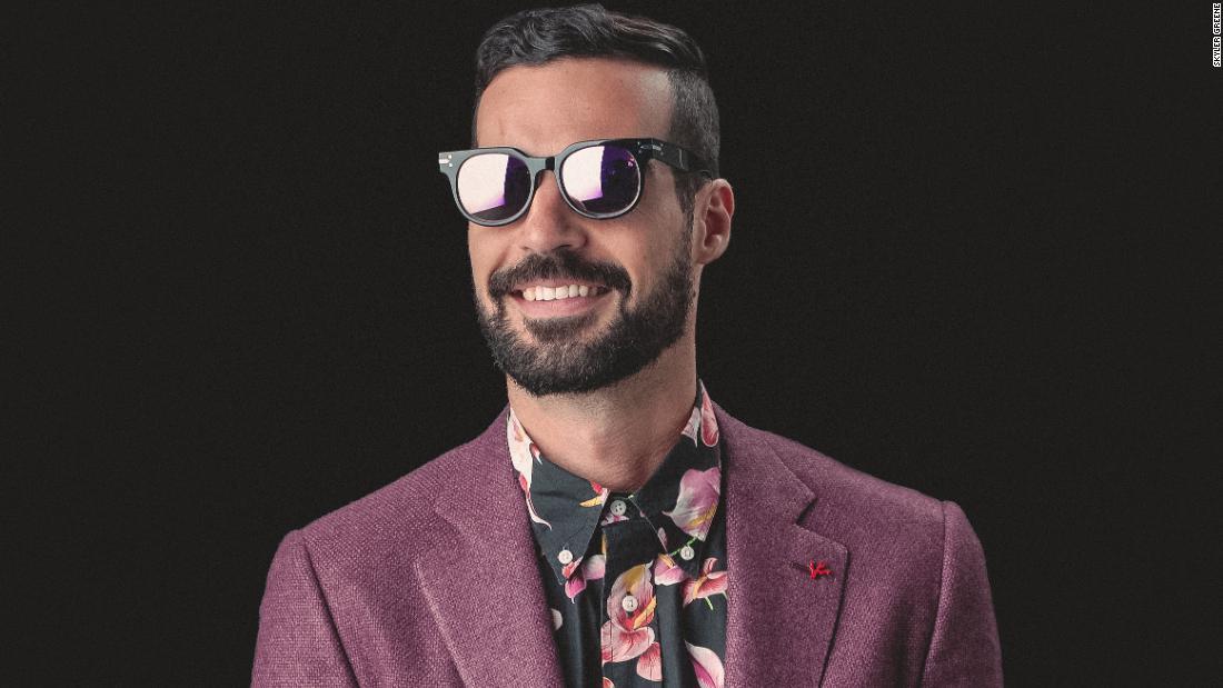 Emirati DJ breaks new ground