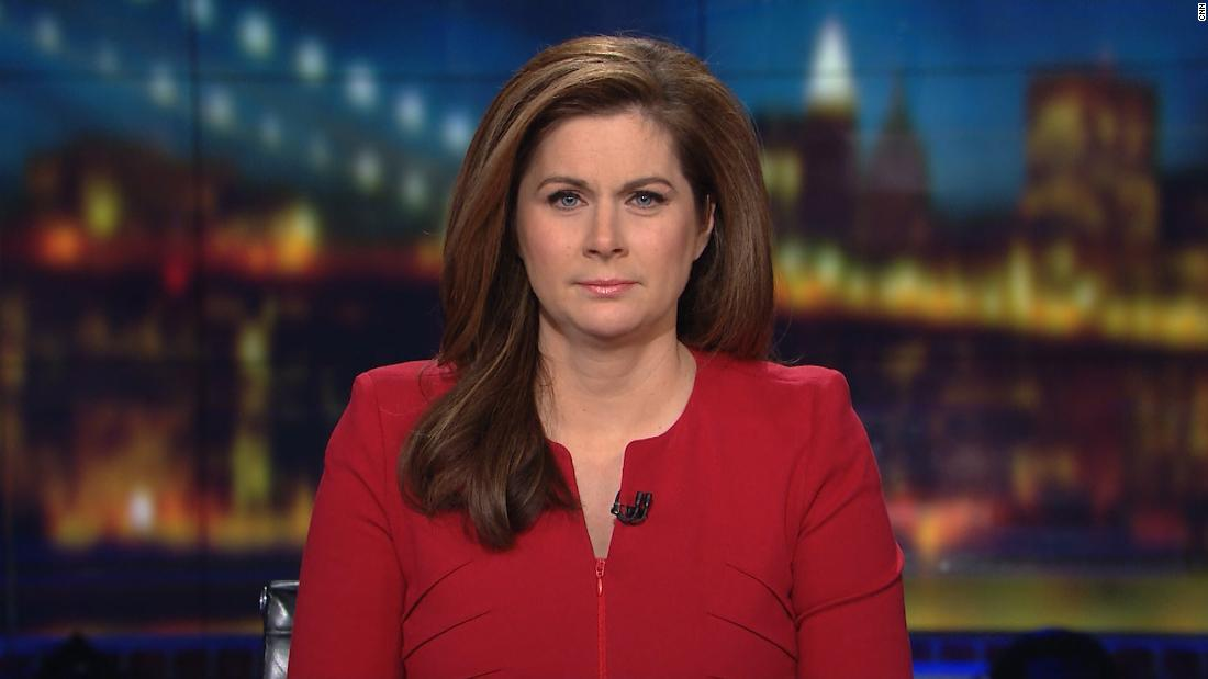 Erin Burnett: Cohen knows a lot about Donald Trump