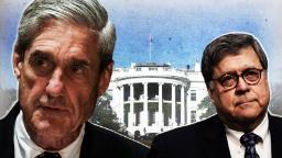 Opinion: Mueller legal showdown may be just around corner