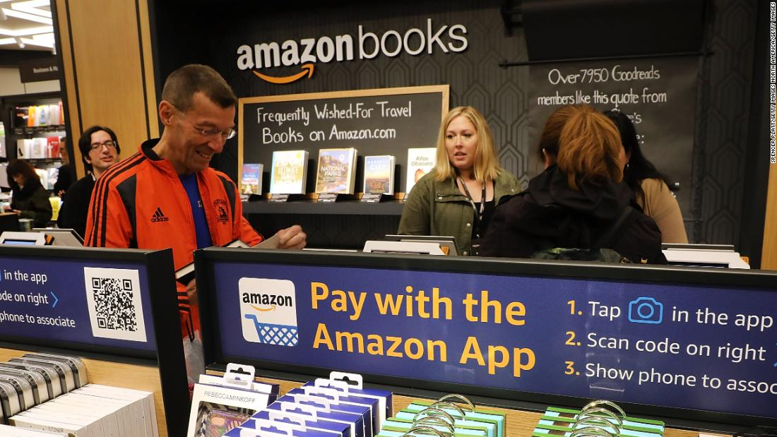 Amazon's economists crunch terabytes of data to figure out the best places to put retail locations, what items to stock in them, and what benefits — like the ability to buy books with their smartphones —  matter most to Prime Members.