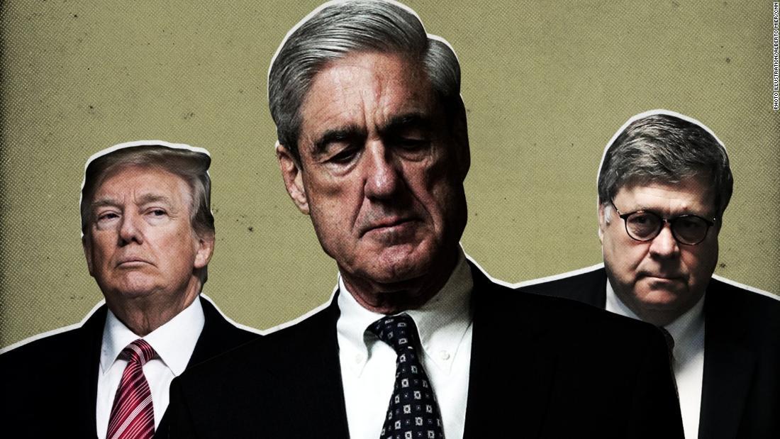 Special counsel and DOJ deliberated seeking subpoena for Trump