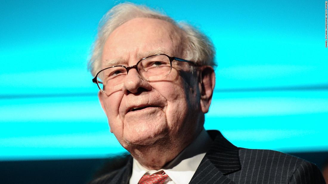 Buffett's Berkshire, hurt by Kraft Heinz, posts massive quarterly loss