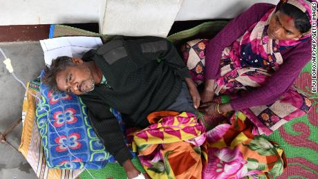 At least 94 people were killed in the latest incident involving toxic alcohol in India