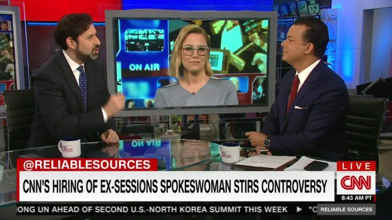 RS CNN's hiring of ex-Sessions spokeswoman stirs controversy_00022206