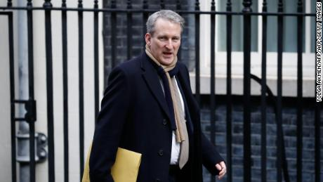 Damian Hinds, Britain's education secretary, will announce plans to overhaul the UK's sexual education policy.