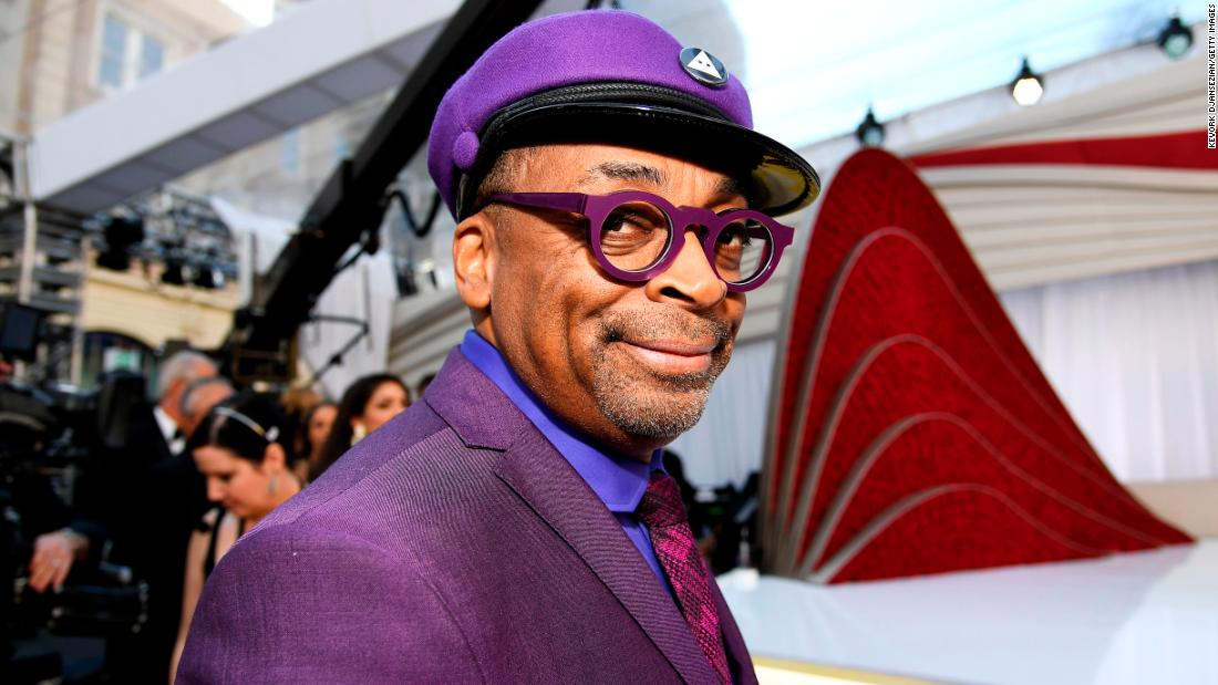 Spike Lee predicted Twitter outrage if Oscars results didn't 'work out a certain type of way'