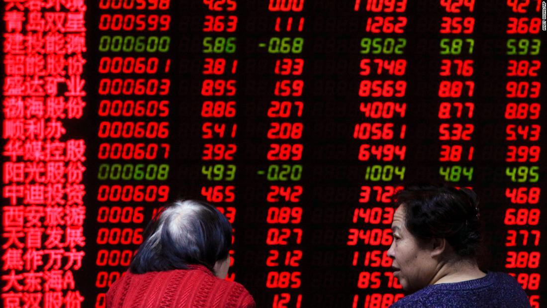 cnn china trade