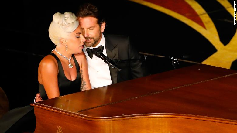 Lady Gaga explains intimate performance with Cooper