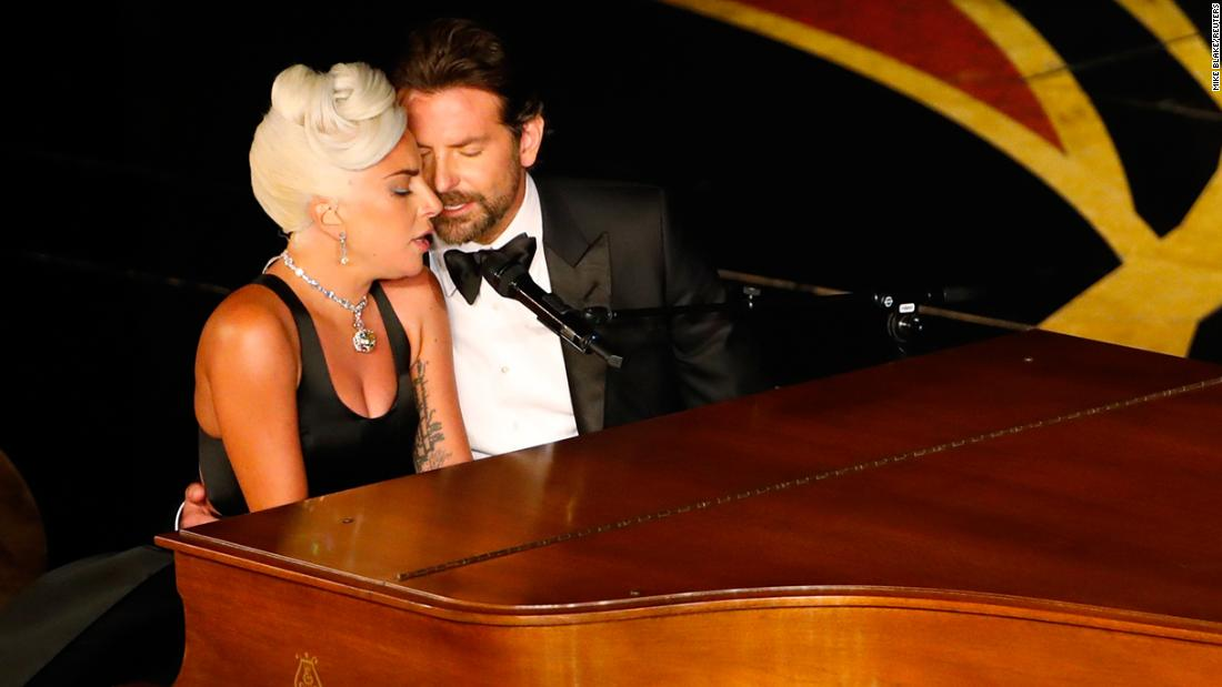 A Bradley Cooper-Lady Gaga reunion could be in the works