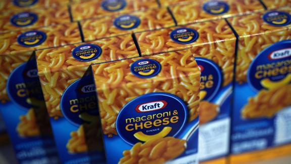 Kraft Heinz slashed its dividend by 36% to save cash that can be used to pay down debt.