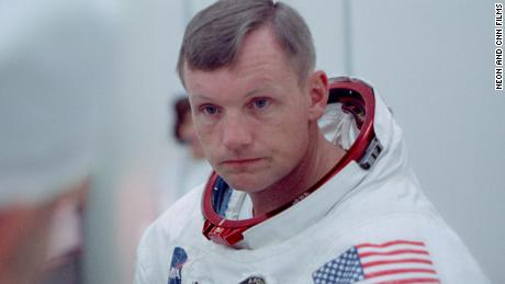 'Apollo 11' takes nostalgic but chilly flight back in time