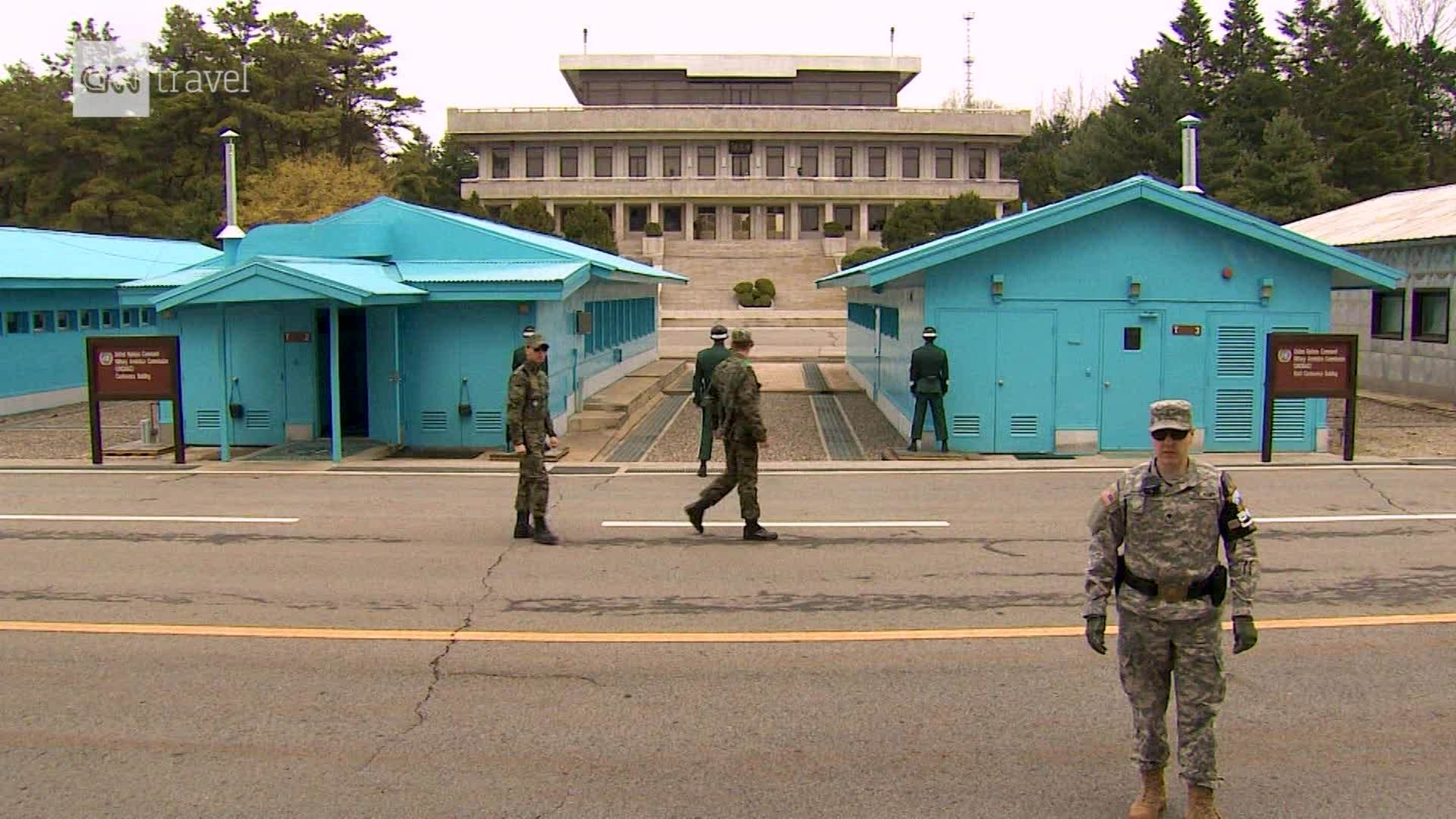 How to visit the DMZ on the Korean Peninsula  ef0ad8d38