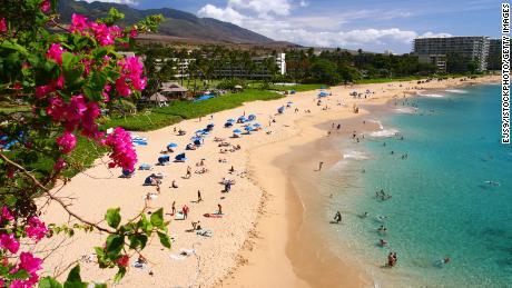 World's best beaches in 2019 according to TripAdvisor | CNN