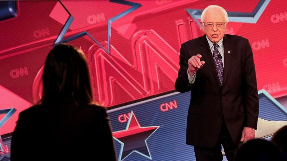 2/25/19, CNN Offices, Washington, D.C. 