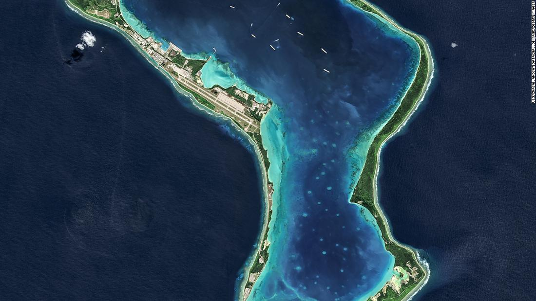 Un Court Ruling Puts Future Of Us Military Base Diego Garcia Into Question Cnn