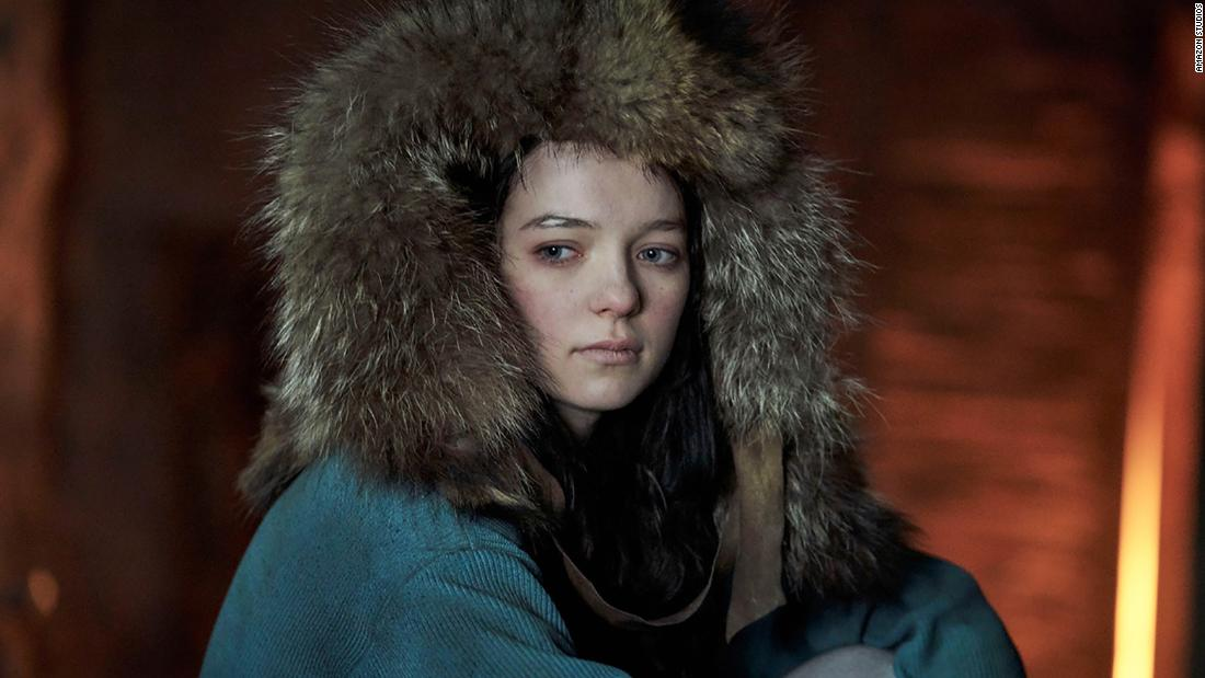 """""""Hanna"""" Season 1 : Based on the 2011 film, this series follows Hanna, who has spent her entire young life training to fight those who hunt her and her mercenary father."""
