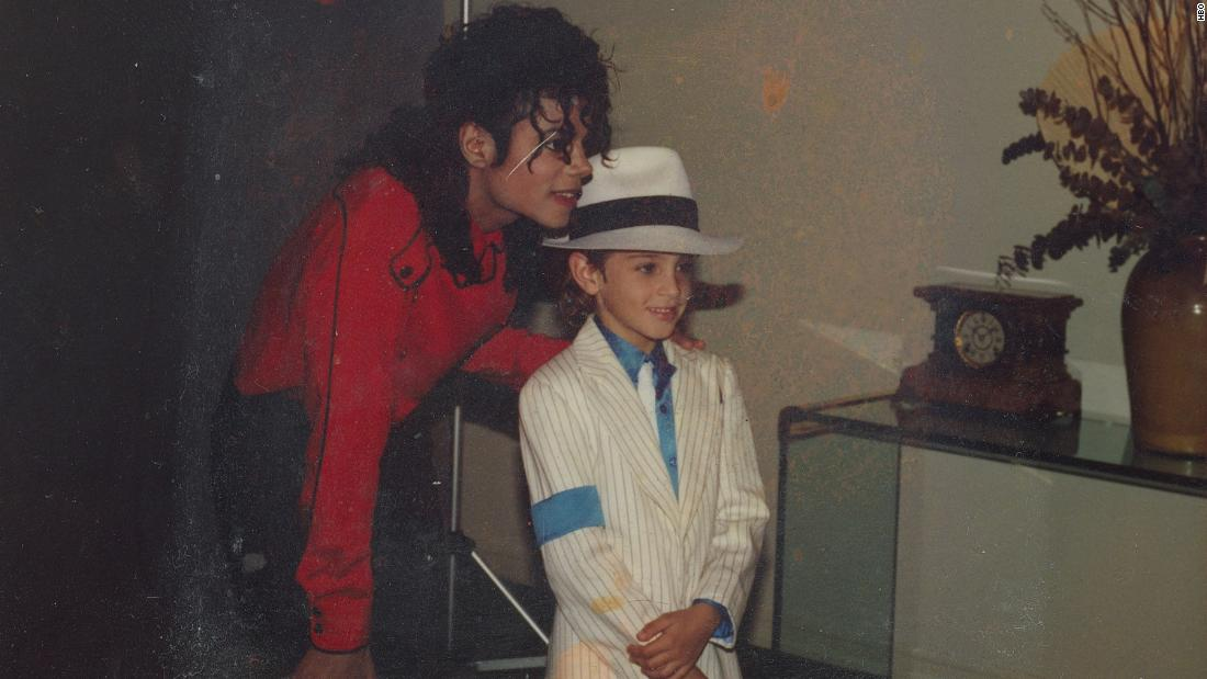"""""""Leaving Neverland"""" : This two-part documentary has been controversial since it screened at the Sundance Film Festival. It chronicles the separate but parallel allegations of child sexual abuse by superstar Michael Jackson made by James """"Jimmy"""" Safechuck and Wade Robson."""