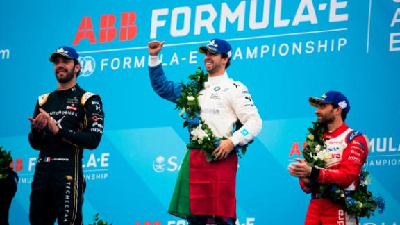 The season got off to a thrilling start in Ad Diriyah, Saudi Arabia, as Portuguese driver Antonio Felix da Costa edged out Jean-Eric Vergne and Jerome d'Ambrosio to claim the second Formula E win of his career.