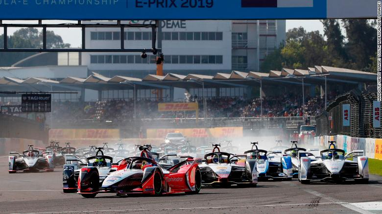 The 2018/19 Formula E season is set to be a thriller, with the exciting new Gen2 cars boasting top speeds of 280km/h and more drivers than ever with realistic hopes of taking home the title.