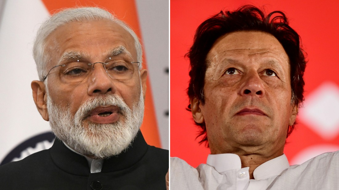 Absent US diplomacy, India and Pakistan stand at the precipice of war